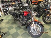 05 YAMAHA V STAR 1100 $3995 CERTIFIED! Peterborough Peterborough Area Preview