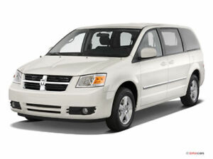 Wanted:  Dodge Grand Caravan