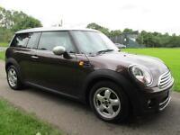 2008 (57) Mini Mini Clubman 1.6TD Cooper D
