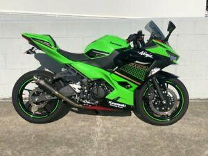 2019 Kawasaki Ninja 400 Maroochydore Maroochydore Area Preview