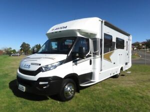 2016 Avida Esperance B7943 – ONLY 17,000KMS – LOADED WITH EXTRAS Glendenning Blacktown Area Preview