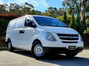 2014 Hyundai iLOAD TQ2-V MY14 White 6 Speed Manual Van Littlehampton Mount Barker Area Preview