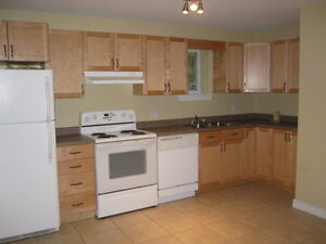 2 bedroom Aapt in Sackville  5 min to campus on Charlotte st