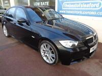 BMW 318 2.0 auto 2007 i SE S/H Finance Available P/X Swap