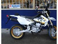 2015 Suzuki DRZ400sm  Motard at Motorcycle world