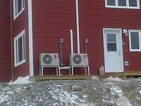 **Cool in summer heat in winter** Heat Pump Air Conditioner