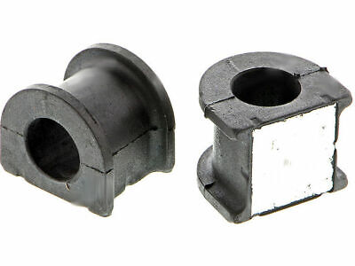 For 2000-2005 Cadillac DeVille Sway Bar Bushing Kit Front To Frame 63241DH 2001