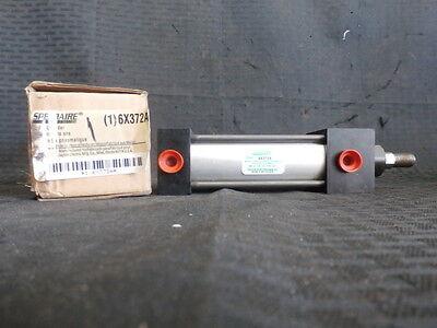 Speedaire 6x372a Air Cylinder 3 Stroke 1 12 Bore New