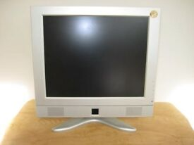 Computer Flat-screen Monitor