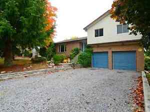 Beautiful home big Apple area with in law suite