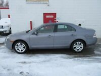 2006 Ford Fusion SEL~NO CLAIMS~AMVIC SAFETY~ $ 4,999!!