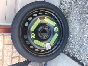 AUDI 4 SPARE TIRE BRAND NEW, NEVER USED