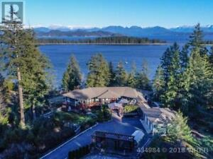 1416 SCHOONER ROAD QUADRA ISLAND, British Columbia