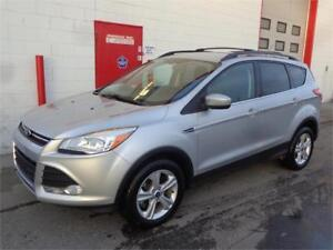 2013 Ford Escape SE ~ Heated Seats ~ Nav ~ SYNC ~ $12,999