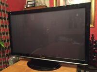 """TV Panasonic 50"""" TX-P50S10B"""