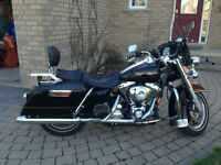 2000 Road King Mint trade for toy