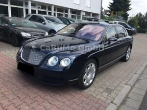 Bentley Flying Spur Continental 2. Hand  Finaz.Ab 1,49%%