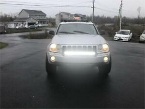 2005 Jeep Grand Cherokee Limited,,