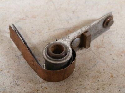 MODEL B NOS FOMOCO Ford SCRIPT 1932 1933 1934  Ignition dist. arm 32 33 34