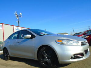 2013 Dodge Dart  SXT  SPORT--1.4 MULTIAIR TURBOCHAGED--6 SPEED