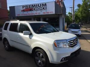 2012 Honda Pilot Touring, AWD.WE FINANCE ANYONE...0 DOWN oac