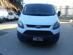2014 Ford Transit Custom 390l White 6 Speed Manual Van Preston Darebin Area Preview