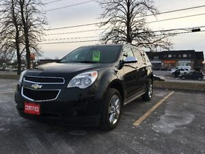 2014 Chevrolet Equinox 2.4 LT SUV! Amazing Condition! Certified!