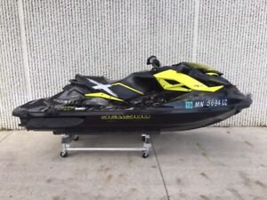 RXPX 260 2013 Supercharge Seadoo