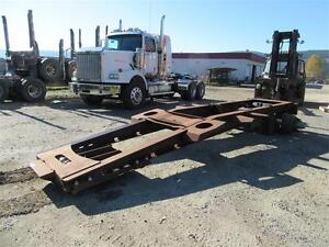 James Western Star - 2010 Superior Single Axle Jeep