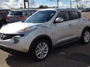 2013 Nissan Juke As Low As $99.00 B/W O.A.C.