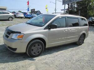 2008 Dodge Grand Caravan SE/Sto N Go-Loaded