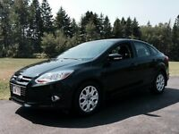 2012 Ford Focus SE Loaded only 48,000km!