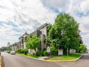 Lovely Reno'd Condo In Applewood Dist. 3 Bdrms, Brand New Kit W/