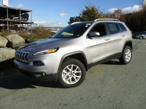 2018 JEEP CHEROKEE North  (WAS $40,745 NOW $32596)