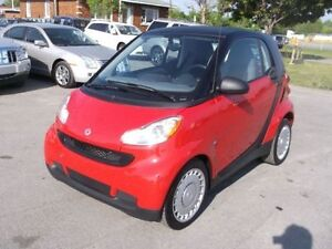 2006 Smart Fortwo 3900$