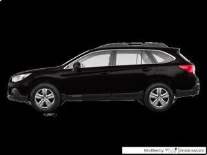 2019 Subaru Outback 2.5 CVT