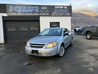 2010 Chevrolet Cobalt !EXTREMELY LOW KMS! Kamloops British Columbia Preview