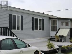 Pride of Ownership evident in this 3 bedroom 2007 mobile home