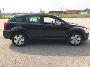 2009 dodge Caliber great on Gas