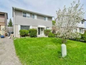 Beautiful Spacious Extensive Upgraded Detached House!