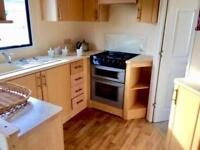 Cheap 12ft Static Caravan For Sale on Family Run Park in North Wales