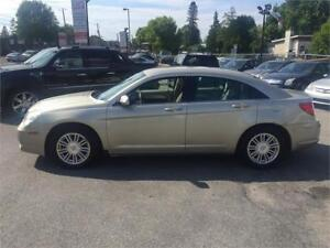 2007 CHRYSLER SEBRING 114000 KM AIR CLIM MAG 2499
