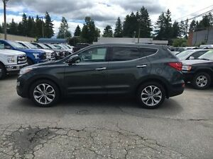 2013 Hyundai Santa Fe Sport Sport with Bluetooth and Backup Came