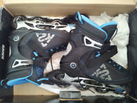 Rollerblade K2 Men Power 80
