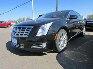 2013 Cadillac XTS Premium Collection $258 bi weekly over 72 mont
