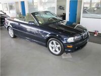 BMW 325 4 PLACES COMME NEUF A VOI 2002