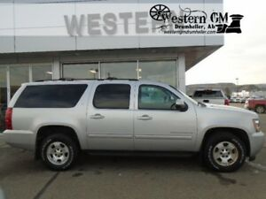 2011 Chevrolet Suburban LT 4x4 BOSE ROOF Heated Leather Remote S