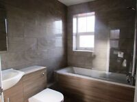 Fully Furnished Double Rooms in New Build Flat