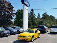 1999 Ford Mustang V6 *1 Owner* *Power options*