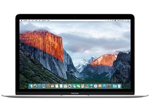 """Apple RRMF855C/A-A 12.0"""" Grade A Laptop Intel Core M 1.10 GHz 8 GB Memory"""
